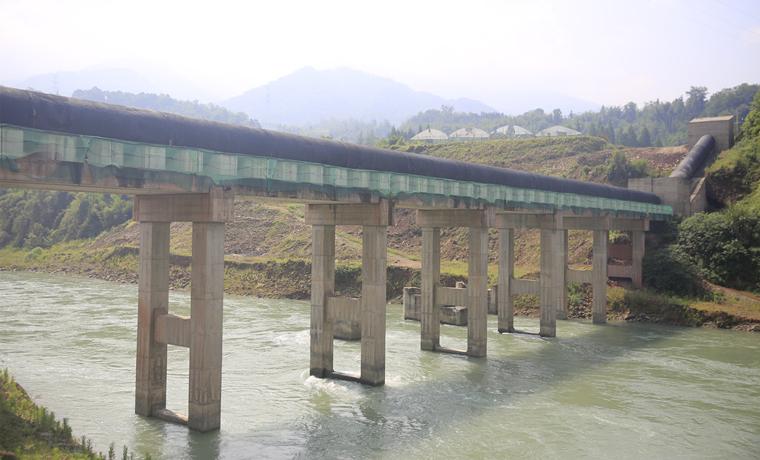 铜头引水工程预计明年上半年具备通水能力