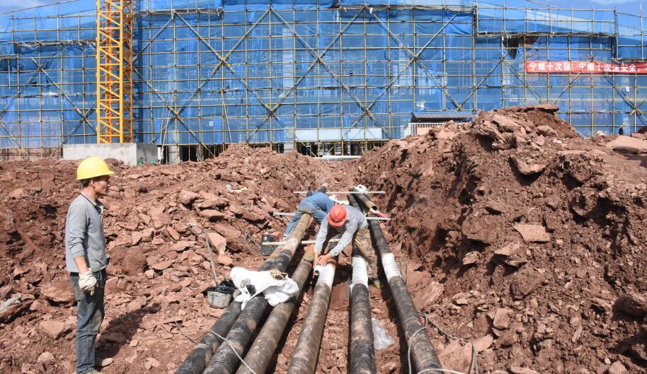 名山综合客运枢纽项目预计年底完工
