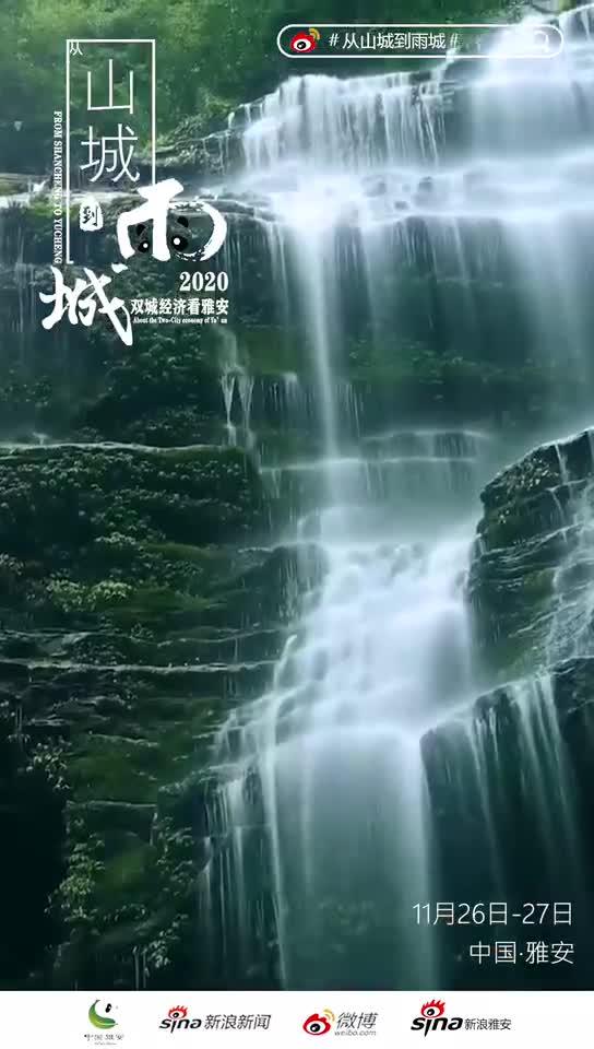"""""""从山城到雨城""""双城网络大咖行将于11月26日正式开启"""